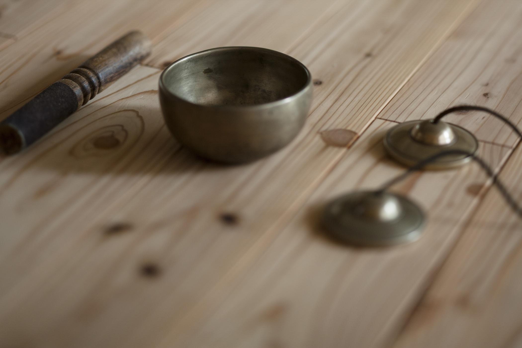 マインドフルネス(瞑想)でストレスを軽減し健康でポジティブな自分を。/ReebokONEアンバサダー松川明広/AKI@スポル品川大井町